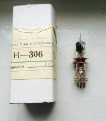 K-306 Klystron