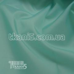 Ткань Подкладка нейлон 190Т ( мята )