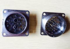 Connector 2RMGD36B20SH6E2B