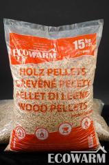 Pellets Premium-SOFT 1 Tonne