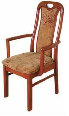 Chair wooden Keln