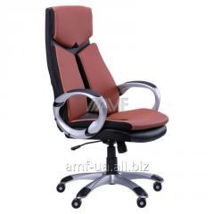 Кресло Optimus коричневый