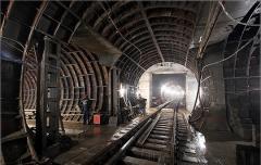 Выпуск и ремонт горно-шахтного оборудования (техники)