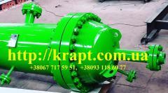 Devices heatexchange kozhukhotrubchaty with