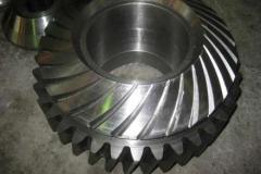 Ремонт шестерен и зубчатых колес