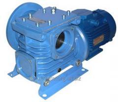 Мотор-редуктор 2МЧ-40,2МЧ-63,2МЧ-80