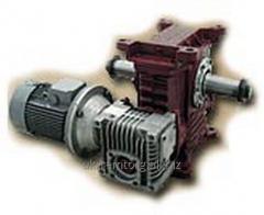 Мотор-редуктор МЧ2-40/80