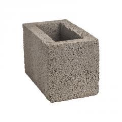 Block of ventilating channels of 180х330х200 mm