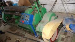 Rollers 10 x 2000 mm (Car listogibochny