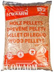 Pellet Premium SOFT csomagolásban 15 kg