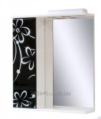 DZ 0160 mirror BLACK-AND-WHITE CAMOMILE