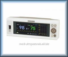 Patient's monitor (pulsoksimetr) HEACO ACCURO