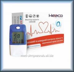 Пульсоксиметр HEACO СMS50B