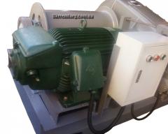 Лебедка электрическая монтажная ЛМ-5...
