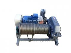 Winch electric assembly LM-1,5 (1.5t)