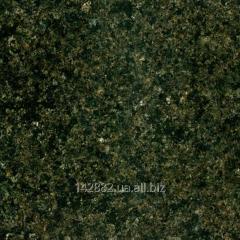 Серый (серо-зеленый) гранит Verde Oliva Маславское месторождение