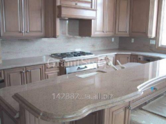 Worktop for the kitchen of granite 22