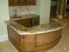 Granite countertop 20