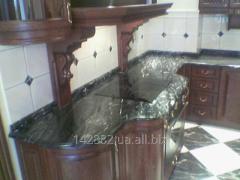 Granite countertop 18