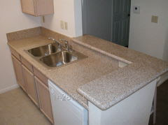 Worktop for the kitchen granite 9