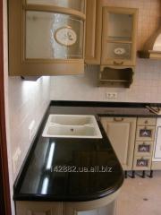 Столешница для кухни из гранита 5