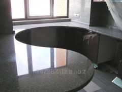 Granite worktop 3