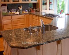 Granite worktop 2