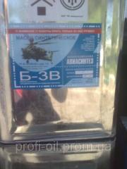 B-3V oil