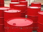 VM-1 oil