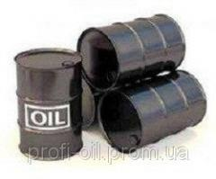 Brand A oil