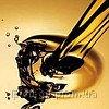 Turbin olje
