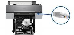 Плоттер Epson SureColor SC-P6000 с ПЗК