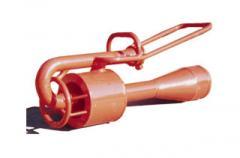 Грунтоуборочный эжектор ЭУ-300, цена