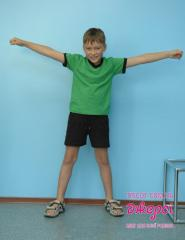 Shorts sports Sh510