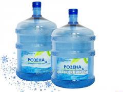 Питьевая вода (18,9 л)