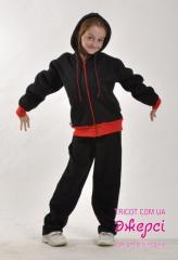 Suit sports K1080
