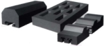Chassis and components, mechanical rubber goods