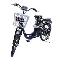 Велосипеды с электродвигателем Joy,