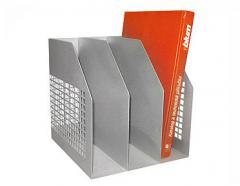 Office accessories - Folders - Racks