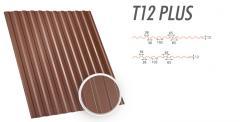 Металлопрофиль Т-12+, металлочерепица и