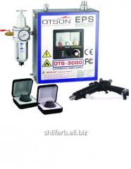 Manual Electrostatic Spray Gun