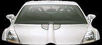 BMW 3 autoglass (E21) (Sedan) (1975-1983)
