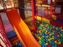 Children's hill dly platforms