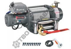 Лебедка Runva Runva EWN17500U,  24V