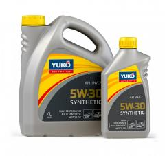 YUKO SYNTHETIC 5W-30