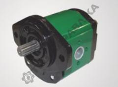Gear pump Salami 3PE33D (S) 55S3