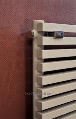 BQ quantum radiators