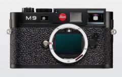 Фотокамеры зеркальные LEICA - LEICA M9, black