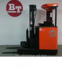 Second-hand richtrak BT Reflex RRE140MC from