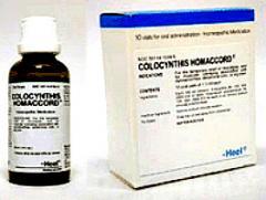 Колоцінтіс